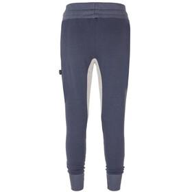 Nihil Motion - Pantalon Femme - gris/bleu